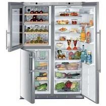 Подключение встраиваемого холодильника. Новосибирские электрики.