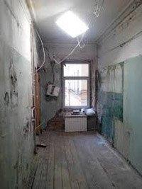 Демонтаж электропроводки в Новосибирске