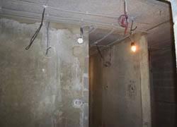 Электрика квартиры в Новосибирске