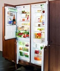 Подключение холодильников в Новосибирске